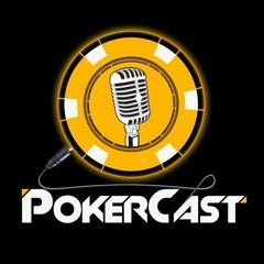 Pokercast - Episódio 120 - Ariel Celestino