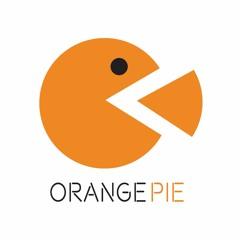 13 - Miami Dolphins (Orange Pie)