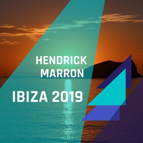 Hendrick Marron - Ibiza Tech House Mix 2k19
