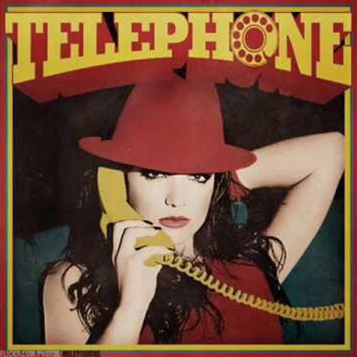 Telephone - Britney (remaster)