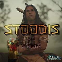 Stoodis Jriggz (feat. Koda J)