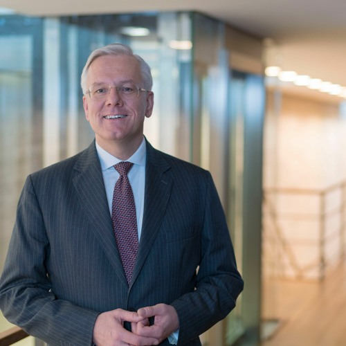 ASF CONNECT featuring Dr. Christoph Franz, Chairman of the Board, Roche Holding Ltd. | May 15, 2020