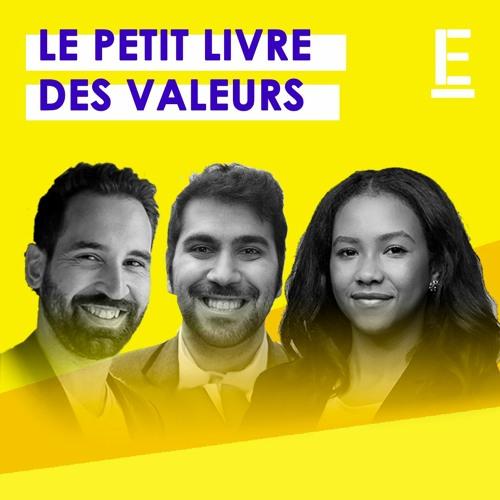 """""""Le petit livre des valeurs"""""""