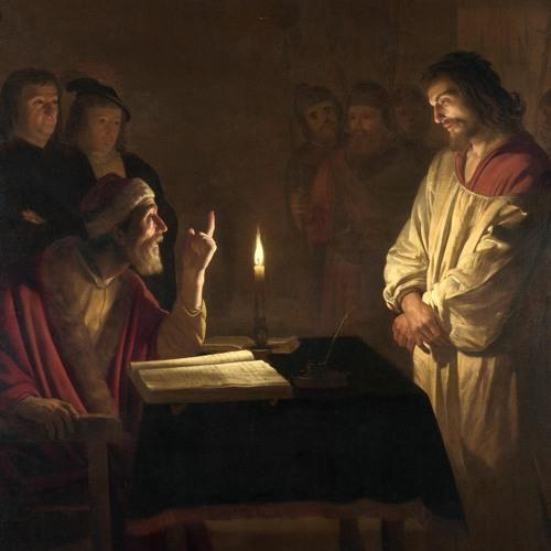 Culte du 9 février 2010 - Marc Pernot (Matthieu 5:13-16)