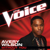 Without You (The Voice Performance)