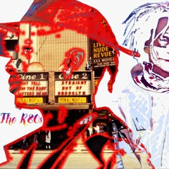 "Trippie Redd x Playboi Carti - Miss The Rage (WaLLaWooM's ""Miss The R80s"" Remix)"