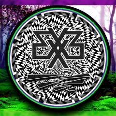 EX'XE - Friction ( Live Extract - 03 - Korg e2 )