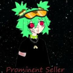 ProminentSeller Ft. Divines (Prod. Sammyboy!)