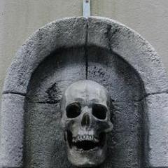 Sorrow Fountains