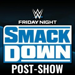 WWE SmackDown Post-Show - WrestleZone Podcast (9/18/21)