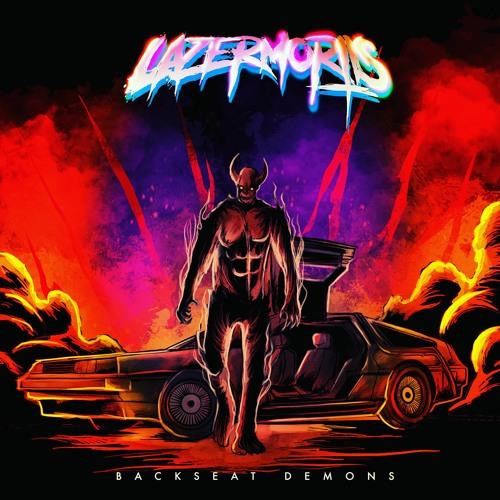 Backseat Demons by Lazermortis