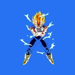 Dragon Ball Z Rap / Hip-Hop Beat | Majin Vegeta