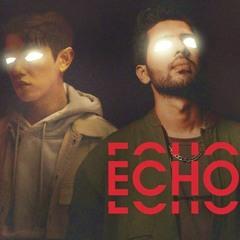 Echo (LawnM Remix) - Armaan Malik, Eric Nam with KSHMR