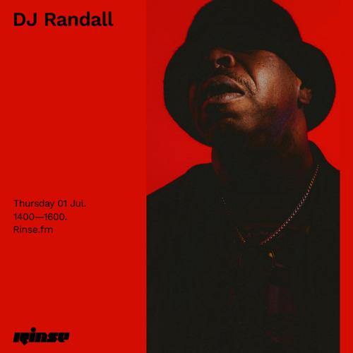 Download DJ Randall - Rinse FM (Drum & Bass Set) (01-07-2021) mp3
