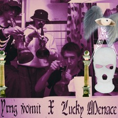 Yxng Vomit x  Lucky Menace Make It Out Da Hood (feat: Mother Marry Jane)