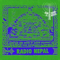 Radio Nepal (RIAFC 035)