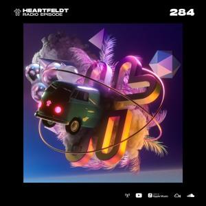 Sam Feldt - Heartfeldt Radio #284