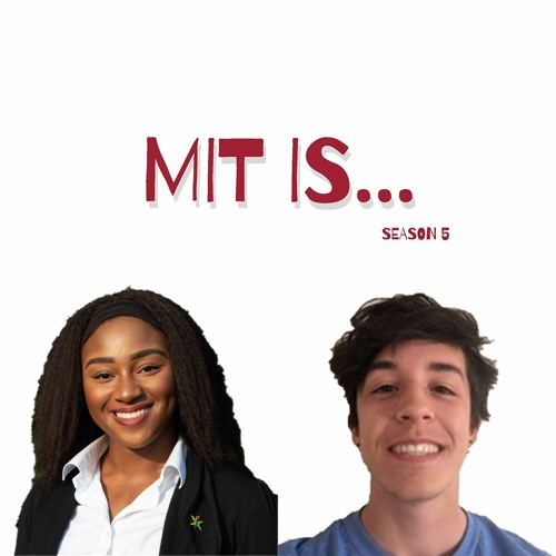 MIT is...Podcast: Favorite things or places @ MIT, in Boston, and in Cambridge