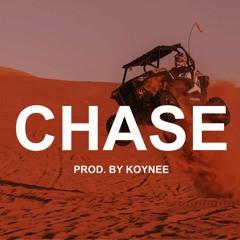 CHASE - Aggressive Viola Beat 2021 | Dark Choir Instrumental 2021 (Prod. Koynee)