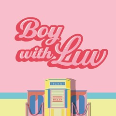 BTS, Halsey – Boy With Luv (Dennis AlexD Remake)(122 bpm)