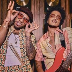 Bruno Mars, Anderson Paak & Silk Sonic - Skate (DJ YASU T.Y.H.U. Blend)