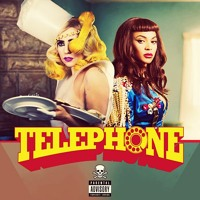 Lady Gaga - Telephone (Dario Xavier Club 2k20 Remix) *OUT NOW*