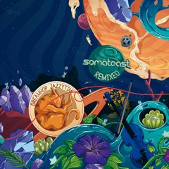 Somatoast - Borborygmus (Entangled Mind Remix)