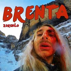 Premiere: zorenLo - Brenta [Sorry Records]