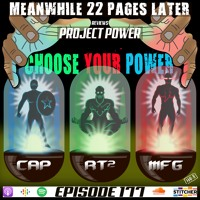 Episode 177: Project Power