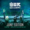 Download Brennan Heart presents WE R Hardstyle June 2020 (incl. Toneshifterz & Code Black Takeover) Mp3