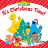 Cookie Monster & Grover & Big Bird & The Sesame Street Cast - Rudolph the Red Nosed Reindeer
