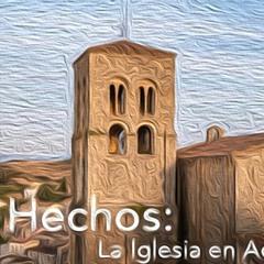 Castigo De Ananías Y Safira- Hechos 5,1 - 11 - Ernesto Guedes