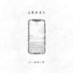 Jinnie - Crazy