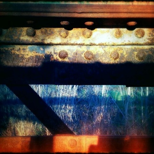 :zoviet*france: - Hidden By The Wall (inside a wire fence Deison-remix)