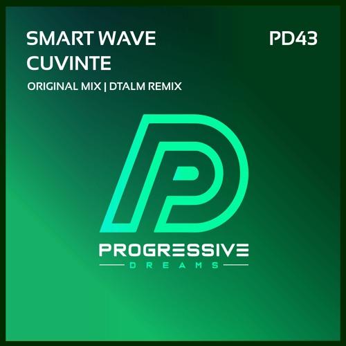 Smart Wave - Cuvinte (DTALM Remix)