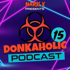 Donkaholic Volume 15 - Naris X