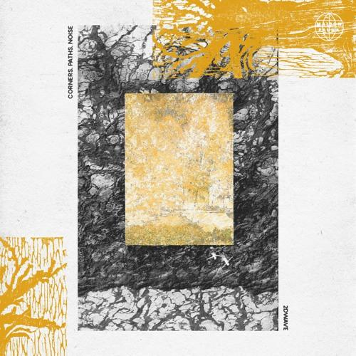 2Dwave - Corners, Paths, Noise