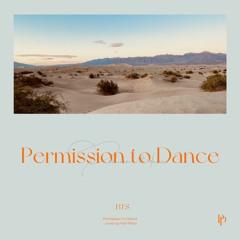 방탄소년단 (BTS) - Permission to Dance Piano Cover 피아노 커버