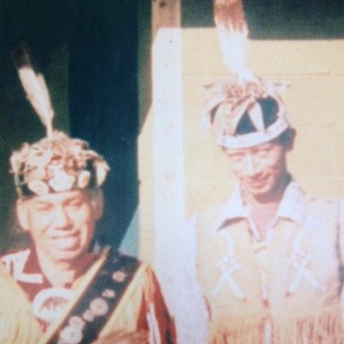 The 2016 Rah-kwees-keh Miller Oral History Tuscarora Tribal Interview