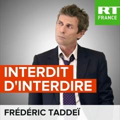 INTERDIT D'INTERDIRE_Culture n° 231, avec François Bégaudeau