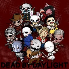 jammy - deadbydaylight w/ dolly, bin6 & tropes (3d$)