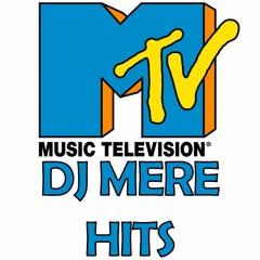 Dj Mere - Mtv HITS 2021