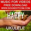 Download Background Royalty Free Music for Youtube Videos Vlog   Happy Upbeat Ukulele Joyful Children Summer Mp3