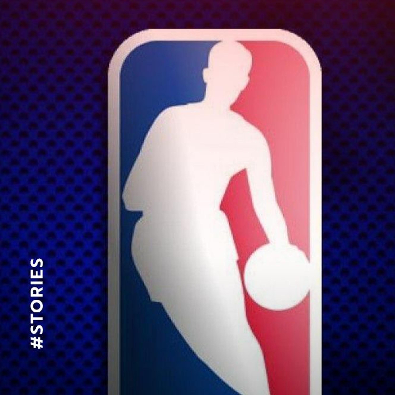 เกียรติยศบนความอับอาย : การออกแบบโลโก้สุดมึนของ NBA ที่แม้แต่คนต้นแบบยังไม่พอใจ | Main Stand