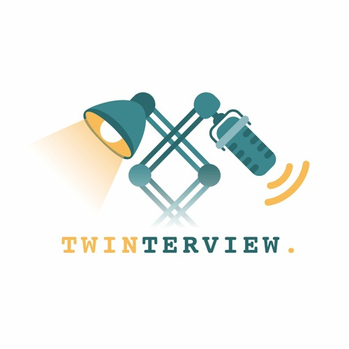 Twinterview episode #1 Laura Stavinoha Use Your Voice