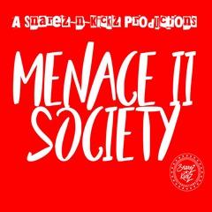 Menace II 2Society ALT