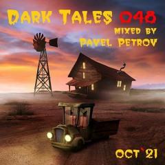 Pavel Petrov - Dark Tales 048