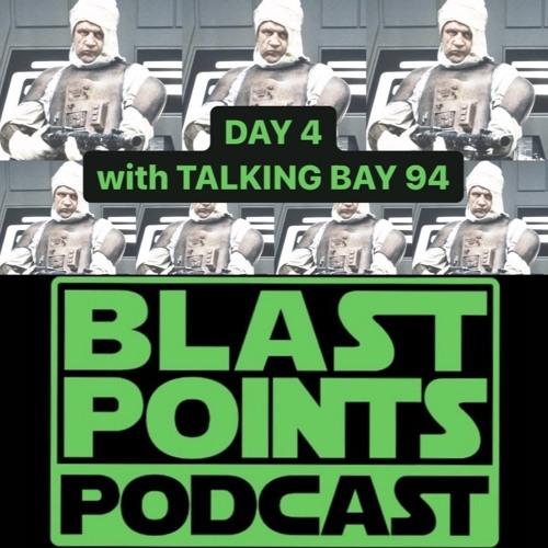 7 DAYS OF DENGAR - DAY 4 - TALKING BAY 94