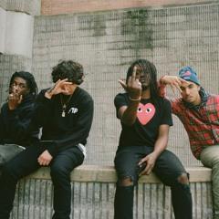 Shoreline Mafia X Q Da Fool - Gangstas & Sippas (Slowed ++ Reverb)