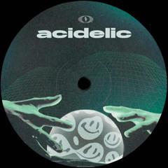 Acidelic (EZR01)